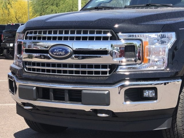 2019 F-150 SuperCrew Cab 4x4,  Pickup #KKD28301 - photo 3