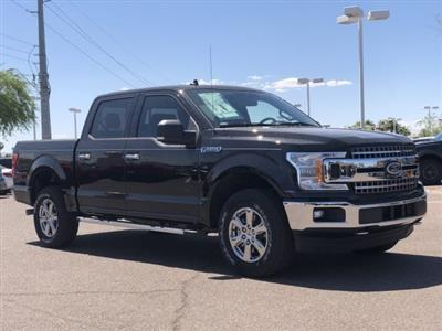 2019 F-150 SuperCrew Cab 4x4,  Pickup #KKD28301 - photo 1