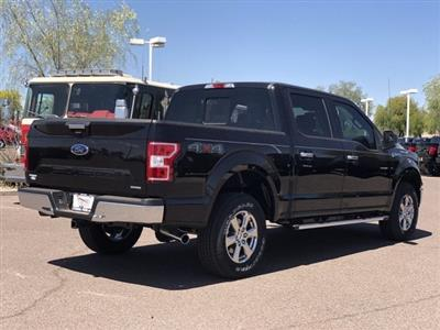 2019 F-150 SuperCrew Cab 4x4,  Pickup #KKD28301 - photo 2