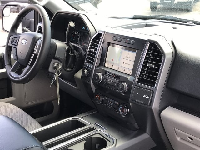 2019 F-150 SuperCrew Cab 4x4,  Pickup #KKD28305 - photo 6