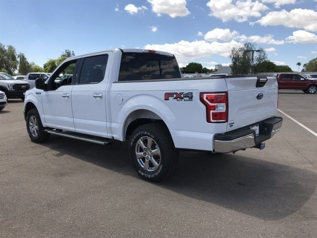 2019 F-150 SuperCrew Cab 4x4,  Pickup #KKD28305 - photo 3