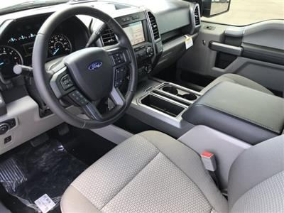 2019 F-150 SuperCrew Cab 4x4,  Pickup #KKD28305 - photo 8