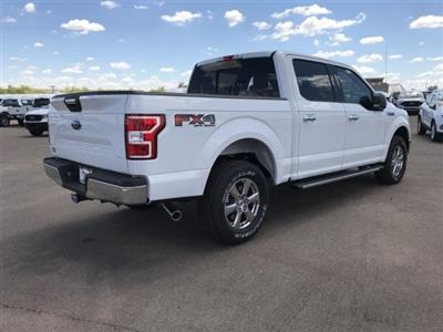 2019 F-150 SuperCrew Cab 4x4,  Pickup #KKD28305 - photo 2