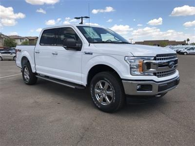 2019 F-150 SuperCrew Cab 4x4,  Pickup #KKD28305 - photo 1