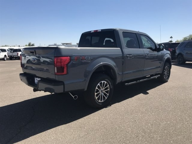 2019 F-150 SuperCrew Cab 4x4,  Pickup #KKD28309 - photo 2