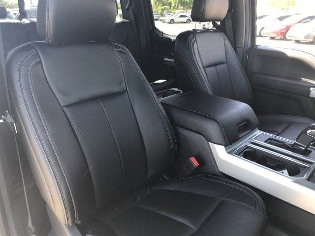 2019 F-150 SuperCrew Cab 4x4,  Pickup #KKD28309 - photo 4