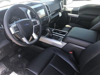 2019 F-150 SuperCrew Cab 4x4,  Pickup #KKD28309 - photo 8