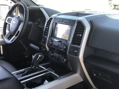 2019 F-150 SuperCrew Cab 4x4,  Pickup #KKD28309 - photo 6
