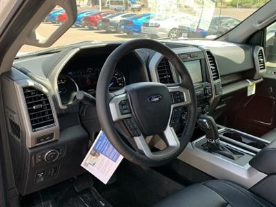 2019 F-150 SuperCrew Cab 4x4,  Pickup #KKD28311 - photo 8