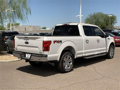 2019 F-150 SuperCrew Cab 4x4,  Pickup #KKD28311 - photo 2