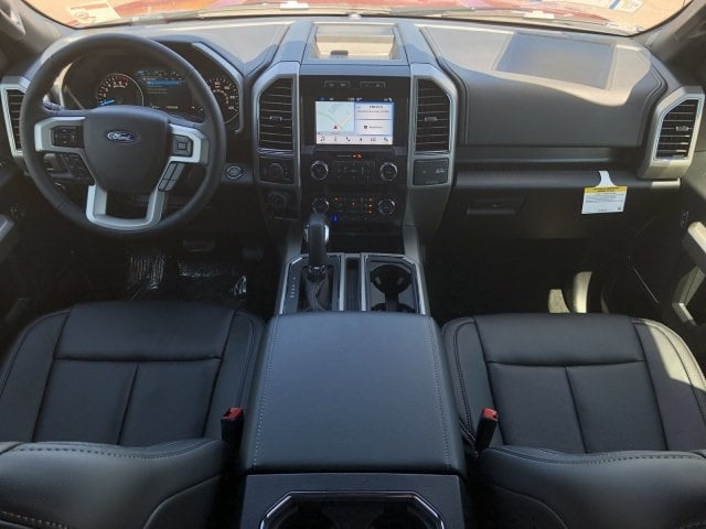 2019 F-150 SuperCrew Cab 4x4,  Pickup #KKD28312 - photo 8