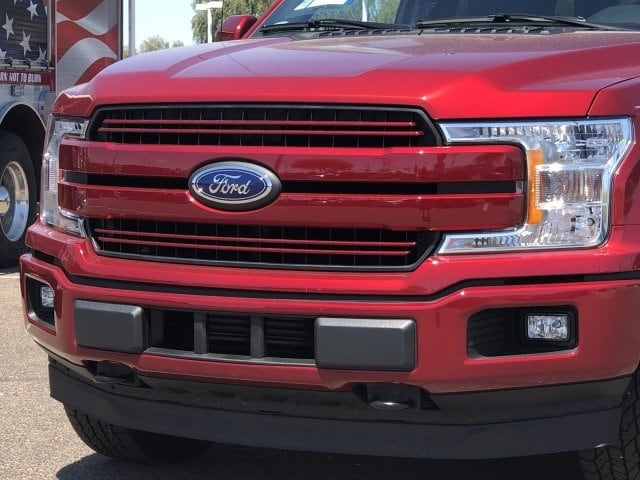 2019 F-150 SuperCrew Cab 4x4,  Pickup #KKD28312 - photo 3