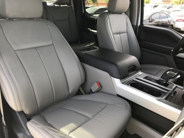 2019 F-150 SuperCrew Cab 4x4,  Pickup #KKD28314 - photo 4