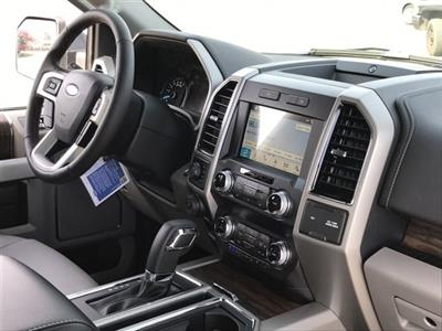 2019 F-150 SuperCrew Cab 4x4,  Pickup #KKD28314 - photo 6