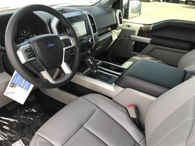 2019 F-150 SuperCrew Cab 4x4,  Pickup #KKD28314 - photo 8