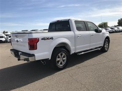 2019 F-150 SuperCrew Cab 4x4,  Pickup #KKD28314 - photo 2