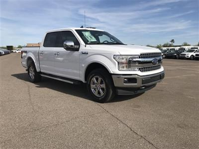2019 F-150 SuperCrew Cab 4x4,  Pickup #KKD28314 - photo 1