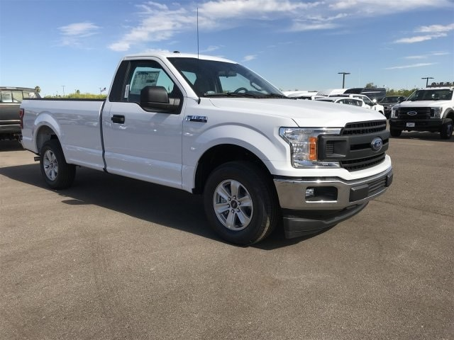 2019 F-150 Regular Cab 4x2,  Pickup #KKD33951 - photo 1