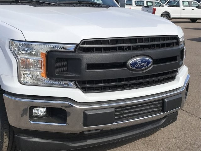 2019 F-150 Regular Cab 4x2,  Pickup #KKD33951 - photo 6