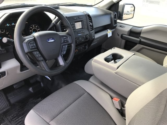 2019 F-150 Regular Cab 4x2,  Pickup #KKD33951 - photo 10