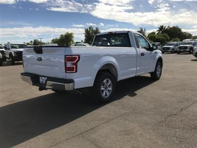 2019 F-150 Regular Cab 4x2,  Pickup #KKD33951 - photo 2