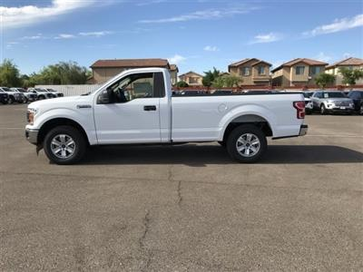 2019 F-150 Regular Cab 4x2,  Pickup #KKD33951 - photo 3