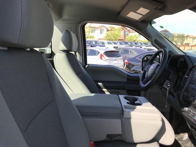 2019 F-150 Regular Cab 4x2, Pickup #KKD33952 - photo 4
