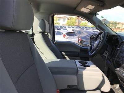 2019 F-150 Regular Cab 4x2,  Pickup #KKD33952 - photo 3