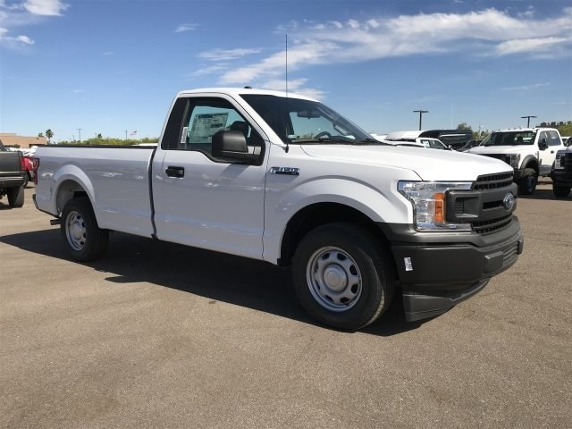 2019 F-150 Regular Cab 4x2,  Pickup #KKD33954 - photo 1