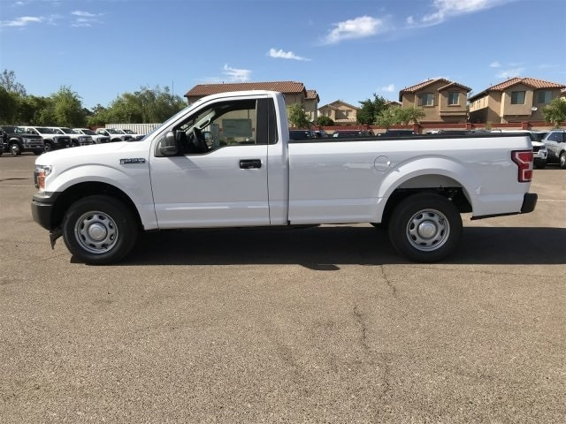 2019 F-150 Regular Cab 4x2,  Pickup #KKD33955 - photo 3