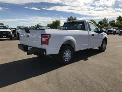 2019 F-150 Regular Cab 4x2,  Pickup #KKD33955 - photo 2