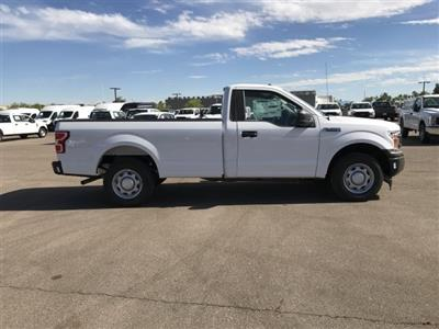 2019 F-150 Regular Cab 4x2,  Pickup #KKD33955 - photo 6
