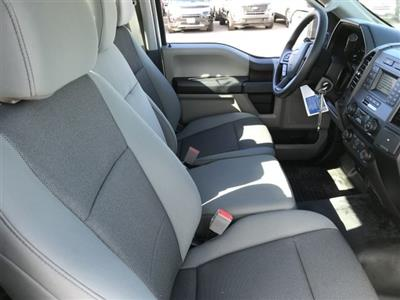 2019 F-150 Regular Cab 4x2,  Pickup #KKD33955 - photo 10