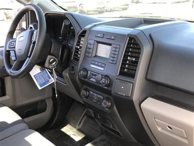 2019 F-150 Regular Cab 4x2,  Pickup #KKD33955 - photo 11