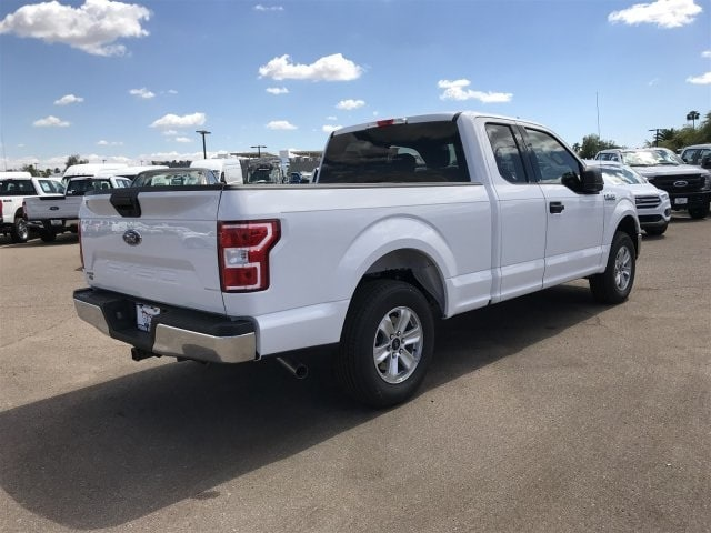 2019 F-150 Super Cab 4x2,  Pickup #KKD33959 - photo 2