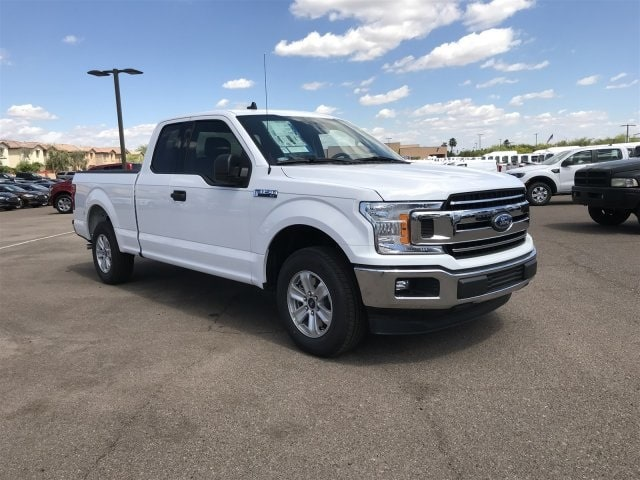 2019 F-150 Super Cab 4x2,  Pickup #KKD33959 - photo 1