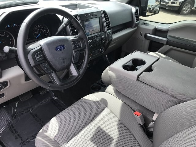 2019 F-150 Super Cab 4x2, Pickup #KKD33961 - photo 8