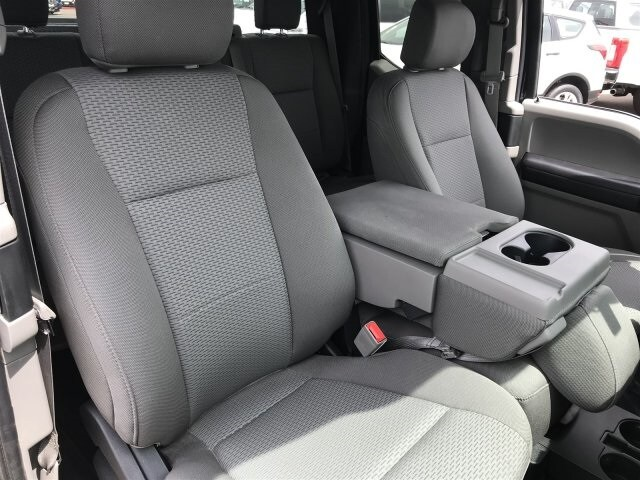 2019 F-150 Super Cab 4x2, Pickup #KKD33961 - photo 4