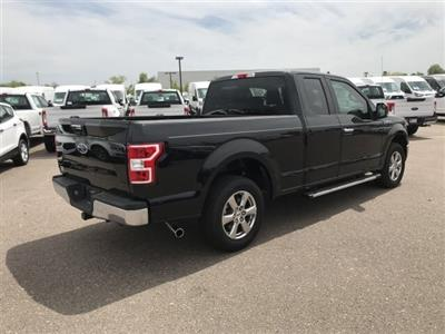 2019 F-150 Super Cab 4x2, Pickup #KKD33961 - photo 2