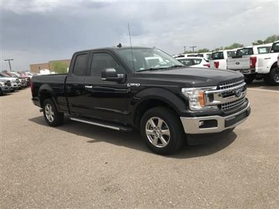 2019 F-150 Super Cab 4x2, Pickup #KKD33961 - photo 1