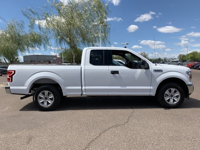 2019 F-150 Super Cab 4x2,  Pickup #KKD33962 - photo 5