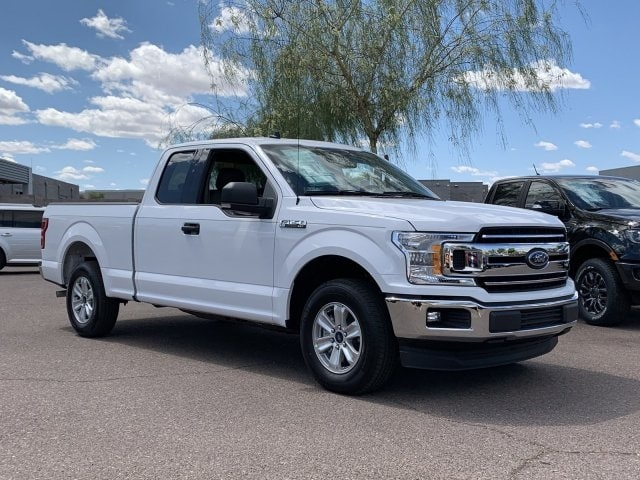 2019 F-150 Super Cab 4x2,  Pickup #KKD33962 - photo 1
