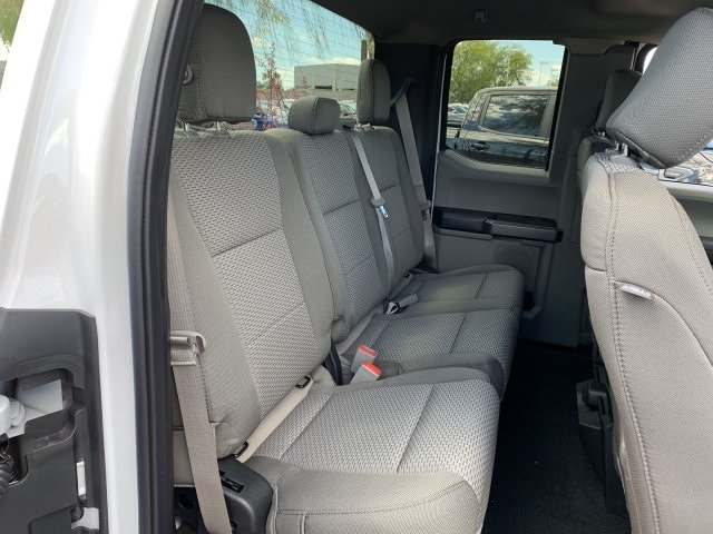 2019 F-150 Super Cab 4x2,  Pickup #KKD33962 - photo 9