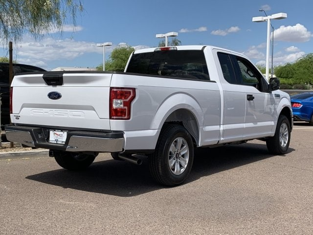 2019 F-150 Super Cab 4x2,  Pickup #KKD33962 - photo 2