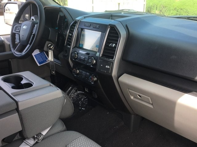 2019 F-150 Super Cab 4x2,  Pickup #KKD33963 - photo 7
