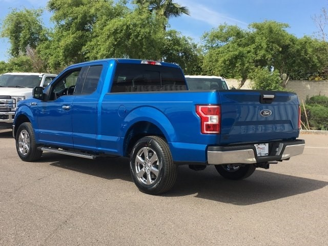 2019 F-150 Super Cab 4x2,  Pickup #KKD33963 - photo 3