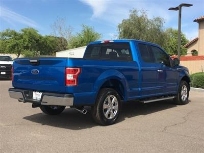 2019 F-150 Super Cab 4x2,  Pickup #KKD33963 - photo 2