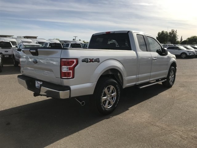 2019 F-150 Super Cab 4x4,  Pickup #KKD33969 - photo 2