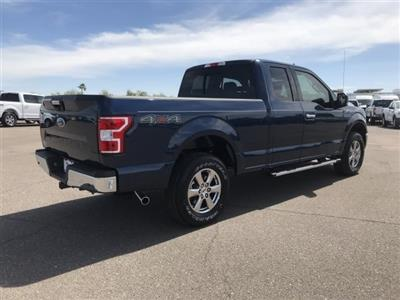 2019 F-150 Super Cab 4x4, Pickup #KKD33970 - photo 2