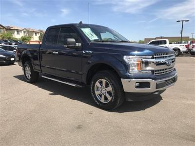 2019 F-150 Super Cab 4x4, Pickup #KKD33970 - photo 1